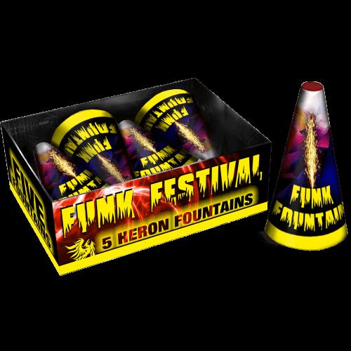 FUNK FESTIVAL