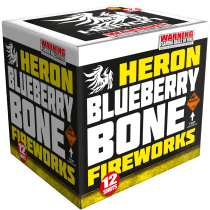 BLUE BERRY BONE