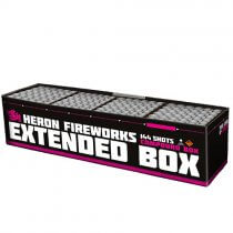 Extended box