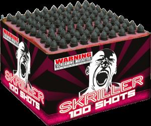SKRILLER 100
