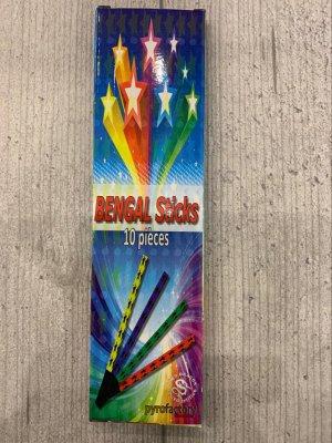 KASSA 010   bengal sticks